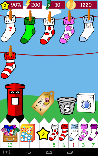 Odd Socks screenshots 6