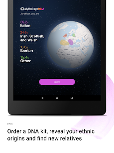 MyHeritage Premium Apk Family tree, DNA & ancestry search 7