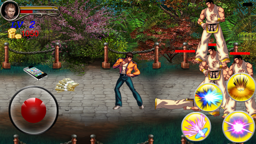 Kungfu Fight 1.8 screenshots 3