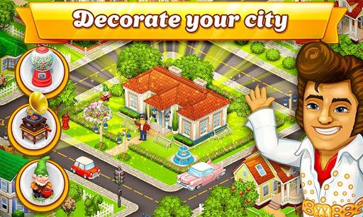 Megapolis City:Village to Town  screenshots 1