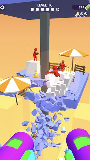 Ground Breaking 3D apkdebit screenshots 5