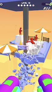 Ground Breaking 3D MOD Apk 0.2.16 (Unlimited Money) 5