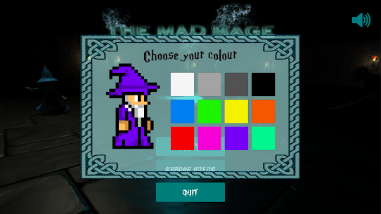 The Mad Mage Demo Game Hack Android and iOS 5