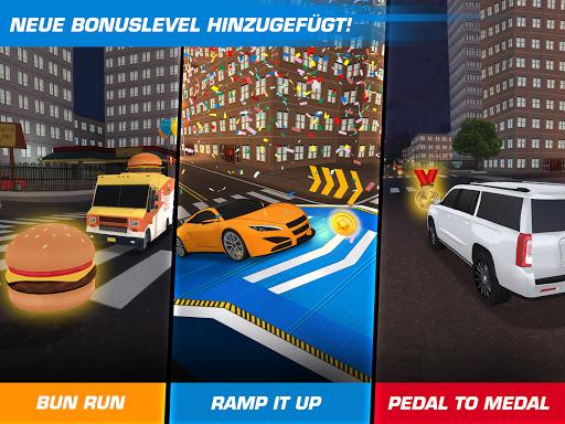 Super High School Bus Simulator und Auto Spiele 3D 2.7 screenshots 21
