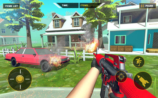 Neighbor Home Smasher Latest screenshots 1