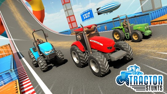 Mega Ramp Stunts Racing For Pc (Windows 7, 8, 10 & Mac) – Free Download 1