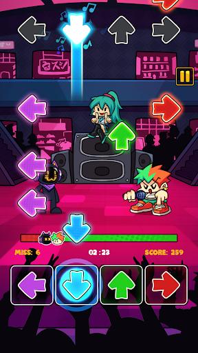 Music Challenge - Sunday Night Music Battle apkdebit screenshots 13
