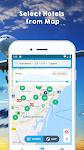 screenshot of Cheap Flights Tickets app