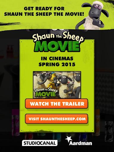 Shaun the Sheep Top Knot Salon For PC Windows (7, 8, 10, 10X) & Mac Computer Image Number- 22