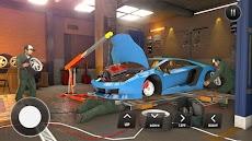 車 メカニック 廃品- タイクーン シミュレーター ゲーム 2020年のおすすめ画像2