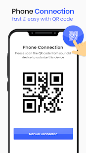 Switch Phone: Smart switch mobile for phone clone