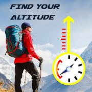 GPS Altitude Meter App Altimeter Offline
