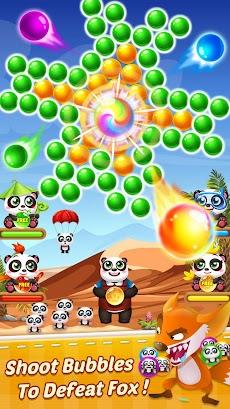 Bubble Shooter 3 Pandaのおすすめ画像3