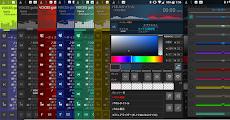 日本製音楽プレイヤーLMZa 画面切替なし高速多機能のおすすめ画像5