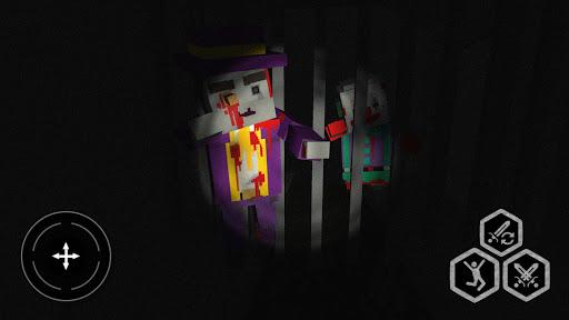 five nights to escape the mine screenshot 1