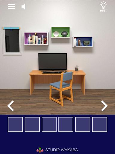 Room Escape Game: MOONLIGHT apkpoly screenshots 7