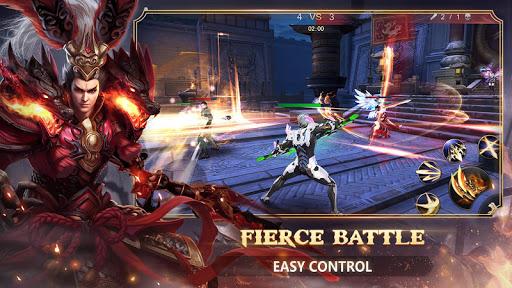 Dynasty Blade 2: ROTK Infinity Glory 26.0.00 screenshots 16