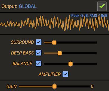 Power Audio Equalizer FX Apk 1.0.7 (PAID) Download Latest 2
