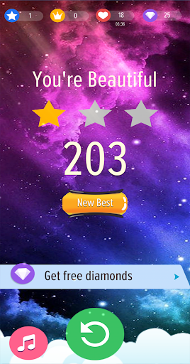Piano Magic Tiles 6 Offline - Free Piano Game 2020 6.2.1 Screenshots 4
