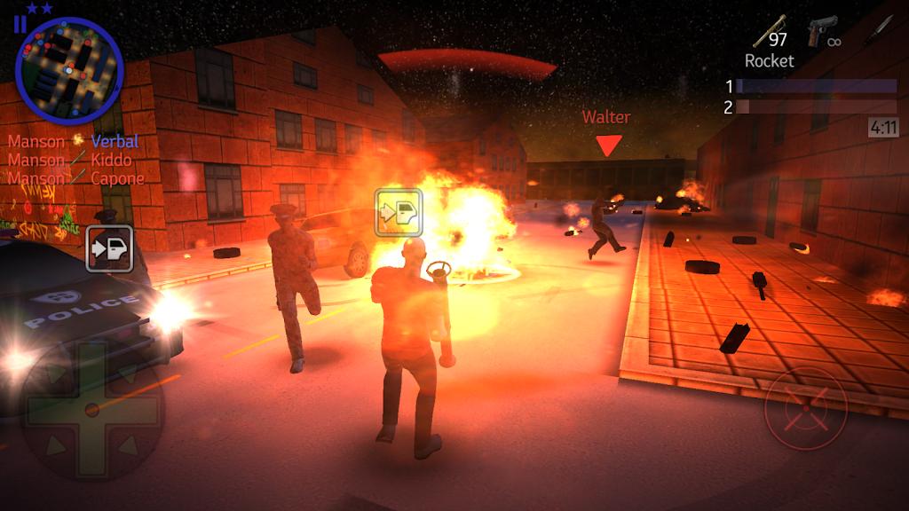 Payback 2 - The Battle Sandbox poster 11