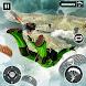 現代の FPS シューティング ゲーム - シークレット ミッション ゲーム - Androidアプリ