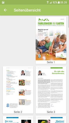 FuG-Magazin  Screenshots 4