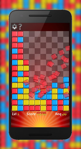 Cube Crush - Free Puzzle Game 2.2.0 screenshots 3