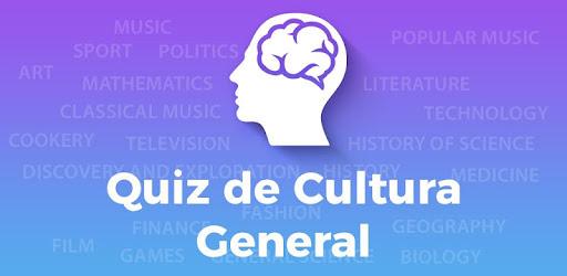 Quiz De Cultura General Aplicaciones En Google Play