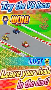 Grand Prix Story 2 Mod Apk 2.4.3 (Unlimited Gold/Fuel/Nitro) 5