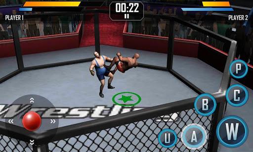 Real Wrestling 3D 1.10 screenshots 14