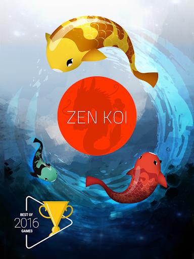 Zen Koi apkslow screenshots 16