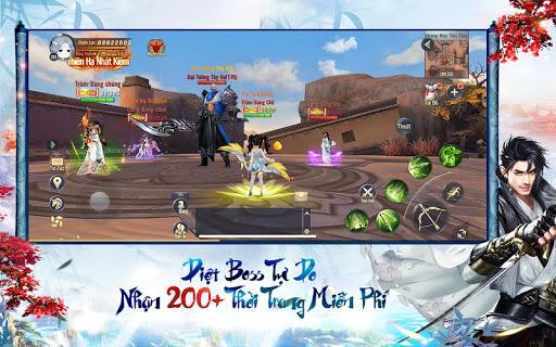 Ngu1ea1o Kiu1ebfm 3D - Ngao Kiem 3D 1.6.3442 screenshots 7