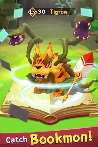 Télécharger Monster Fable apk mod screenshots 1