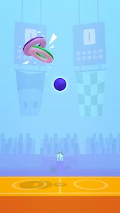 لعبة Hoop Stars APK 4