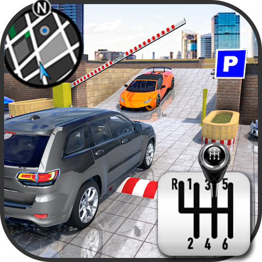 Real Car Parking 2020 - Advance Car Parking Games