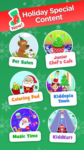 Kiddopia: Preschool Education & ABC Games for Kids 2.3.1 screenshots 1