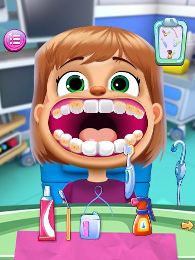 Dentist Care Adventure - Tooth Doctor Simulator 3.5.0 screenshots 10