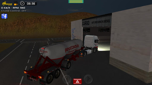 Grand Truck Simulator 1.13 Screenshots 16