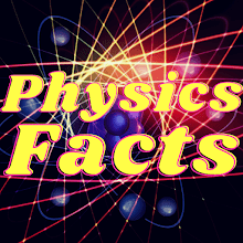 Physics Facts icon