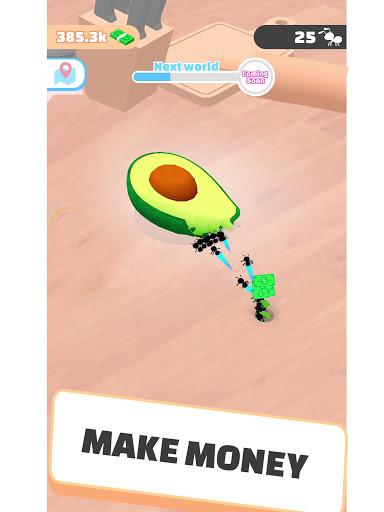Idle Ants - Simulator Game  Screenshots 21