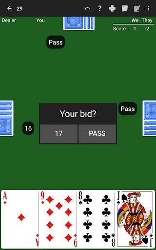 29 Card Game by NeuralPlay  screenshots 12