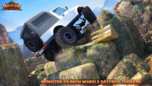 Mountain Car Drive 2021 : Offroad Car Driving SUV 9.3 screenshots 4