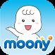 チーム ムーニーポイントプログラム - Androidアプリ