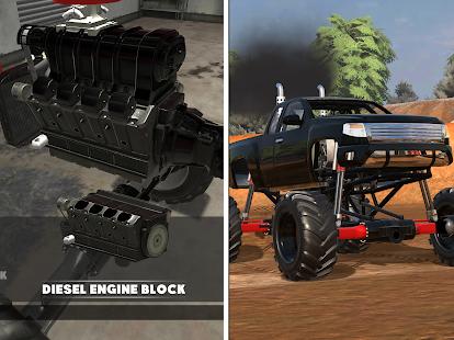 Trucks Off Road screenshots 17