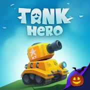 Download Game Game Tank Hero - Fun and addicting game (Early Access) v1.7.3 MOD FOR ANDROID - MENU MOD | GOD MODE | ONE SHOOT KILL APK Mod Free