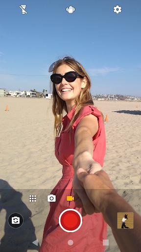 Foto do Moto Camera 2
