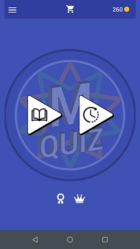 M Quiz 2021 2.6 screenshots 5