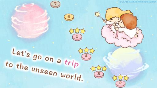 Kiki&Lala's Twinkle Puzzle 1.4.1 screenshots 9