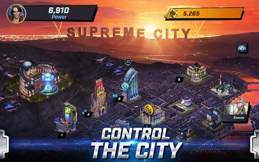 supreme city rivals screenshot 1