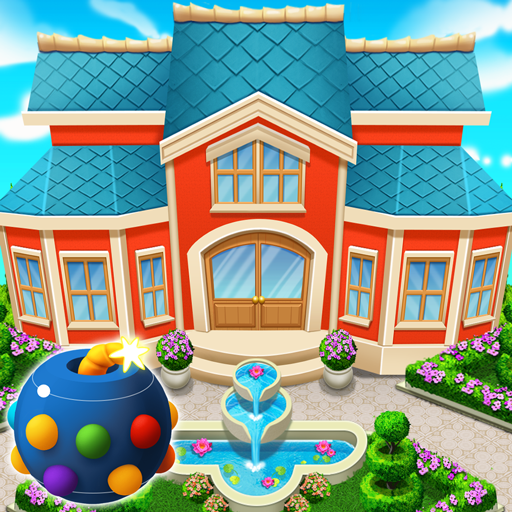 Home Sweet Home 3 - Cube Blast House Design Manor